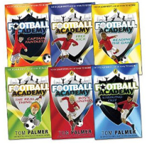 Football Academy series
