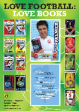 love football love books puffin poster 1