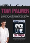 over the line poster mini image