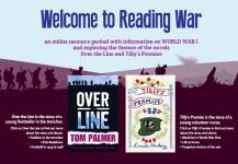Reading War