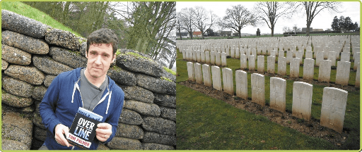Visiting the Somme