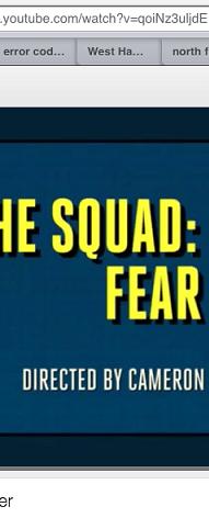White Fear