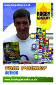 tom player card