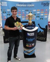 tom trophy