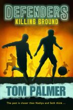 Tom Palmer author Defenders Series