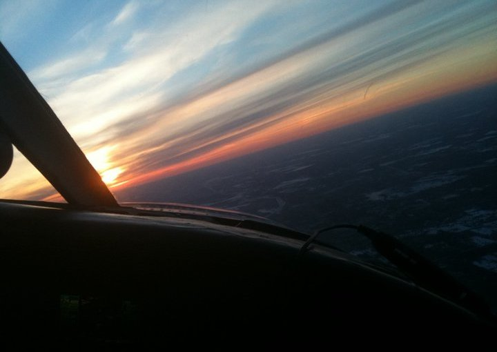 Pilot Decision Making: Approach and Landing