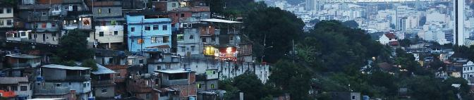 """The Human Rights Legacy of Brazil's Upcoming """"Mega-Events"""""""