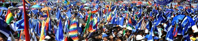 A (brief) political synopsis of the Bolivian Human Rights Ombudsman