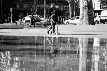 Paris - Place de la République