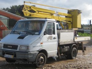 Iveco Turbodaily