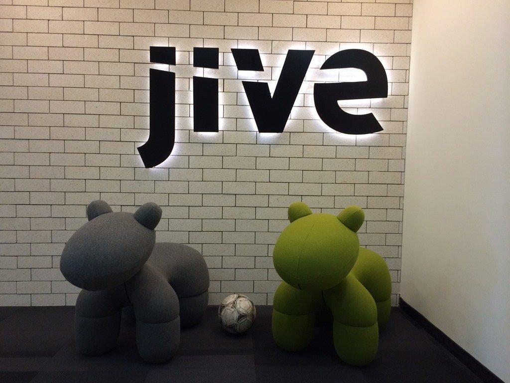 Why Jive  Tom Resings Collaboration Blog