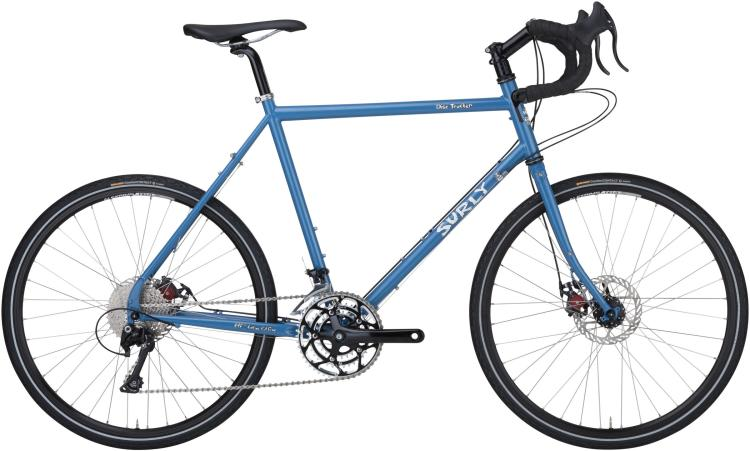 What's The Best Touring Bike? (Fully Updated 2019 Edition)