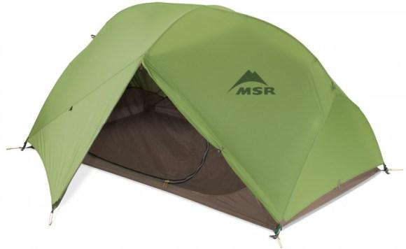 MSR Hubba Hubba 2P Tent