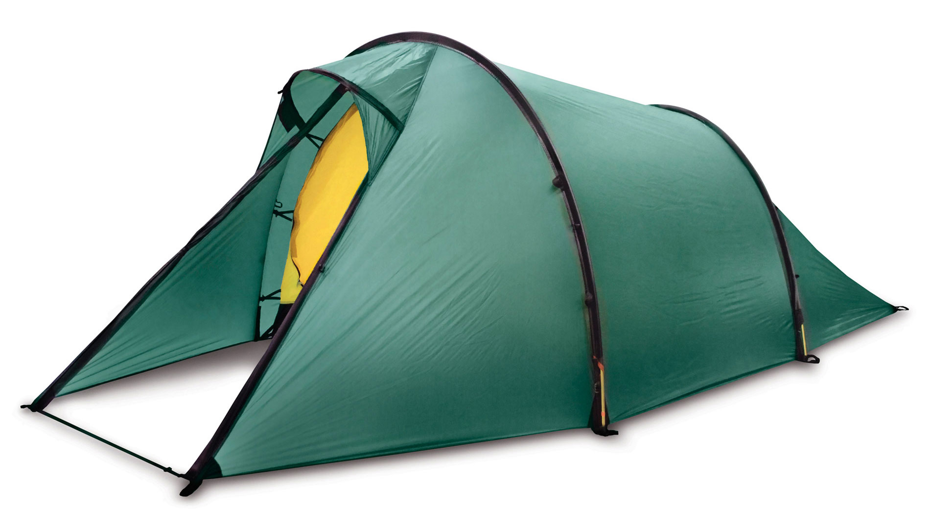hilleberg-nallo-2  sc 1 st  Tomu0027s Bike Trip & What Are The Best Tents For Cycle Touring u0026 Bikepacking? (2019 Edition)