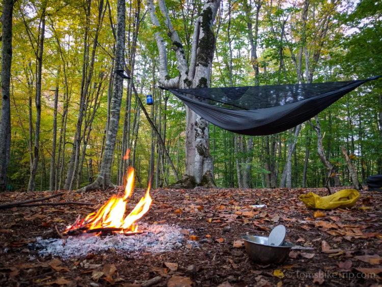 The Hennessy Deep Jungle Camping Hammock Long Term Review