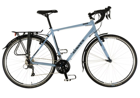 Dawes Galaxy 2020 Touring Bike