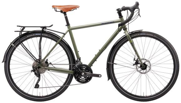 Oxford Bicycle Cycle Bike Allen Key 3 Piece Skewer Set Black