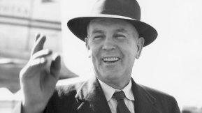 Ben Chifley - Aust PM