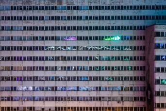 Concrete, Berlin.