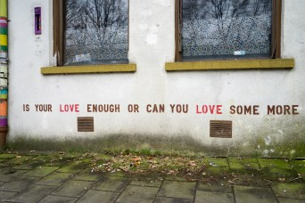 From Tilburg with Love.