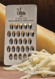 Cheese Grater Business