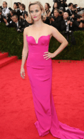 REESE WITHERSPOON swooning in a Stella