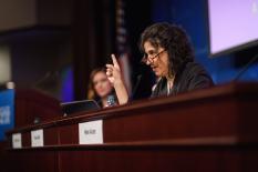 AUL Women Speak Symposium