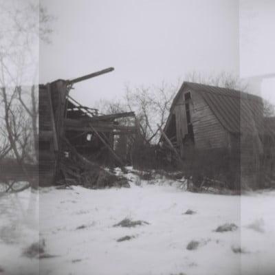 Abandoned Barns (7 of 8)