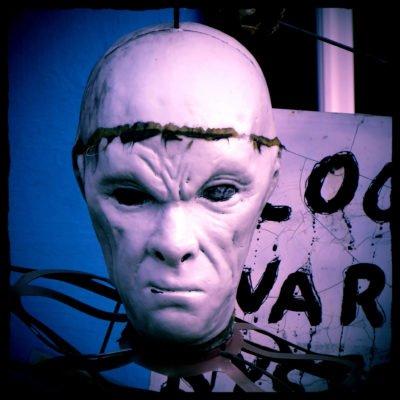 Machine-Head