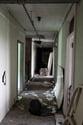 Top Floor Guest Hallway