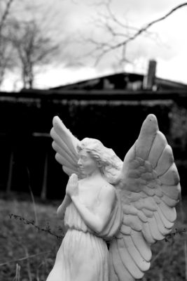 angel-standing-by