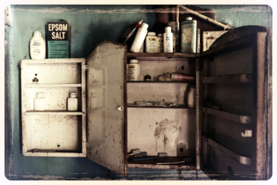 epsom salt and other things (edit)