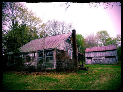 the-old-homestead