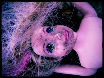 weathered-doll