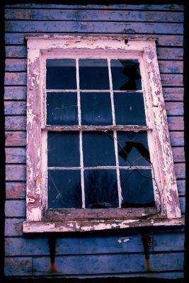 window-pain