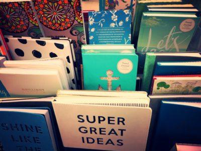 writing-notebooks