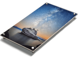 Bay Photo Metallic print