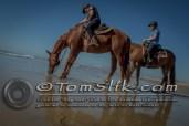 Horse Riding Imperial Beach Mexico Border 9-13-2015 0098