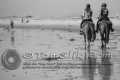 Horse Riding Imperial Beach Mexico Border 9-13-2015 0173