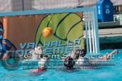 Taylor Water Polo Novice Tournament (vs Vista) 1-24-2015 0047
