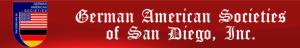 German-American Society logo