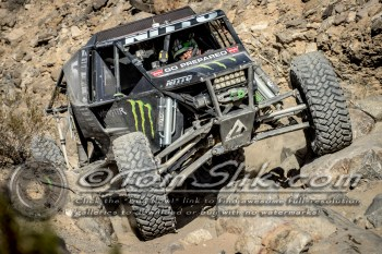 King of the Hammers 2016 1126