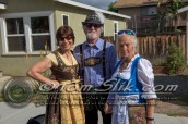 Lakeside Western Days Parade 4-23-2016 0012