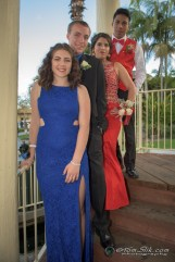 Prom 2016 (Taylor, Adler, Karla, Josue) 0321