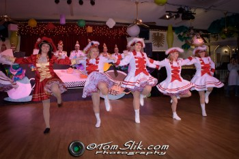 German Club Karneval Opening 11-19-2016 0122