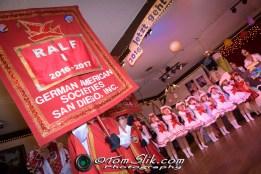 German Club Karneval Opening 11-19-2016 0131