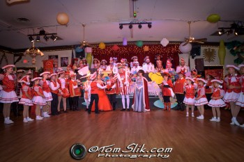 German Club Karneval Opening 11-19-2016 0231