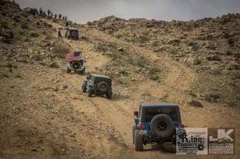 King of the Hammers 2017 1557