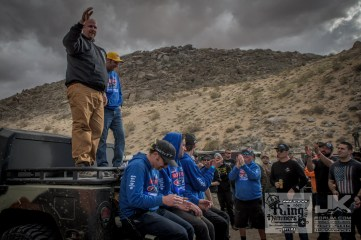 King of the Hammers 2017 1709