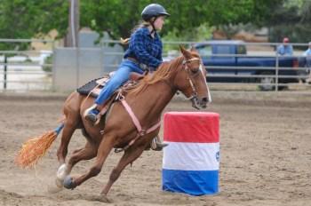 Ramona Santana Riders Gymkhana 4-14-2013 0105